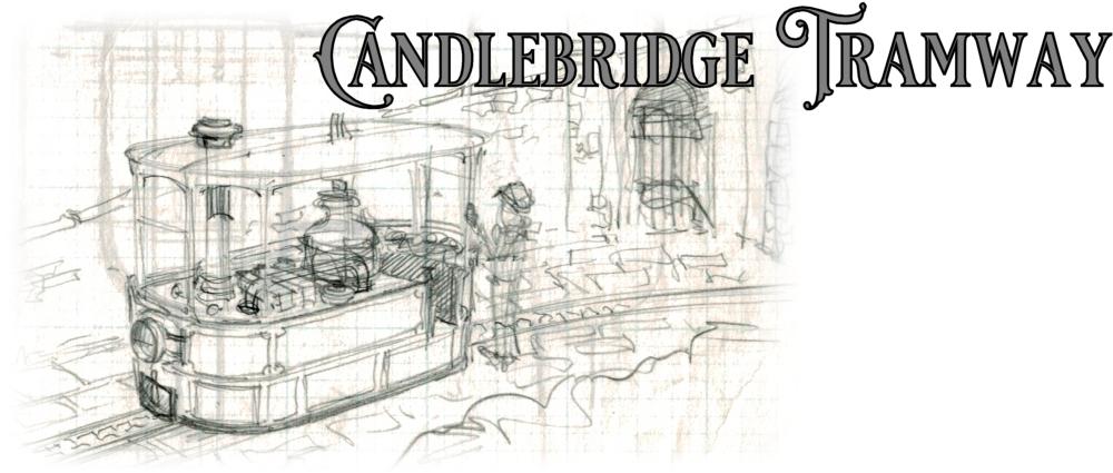 Candlebridge Tramway